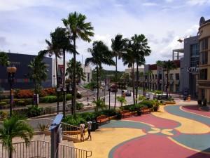 グアムの風景